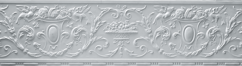 Embossed Wallpaper Border Embossed wallpaper, Textured