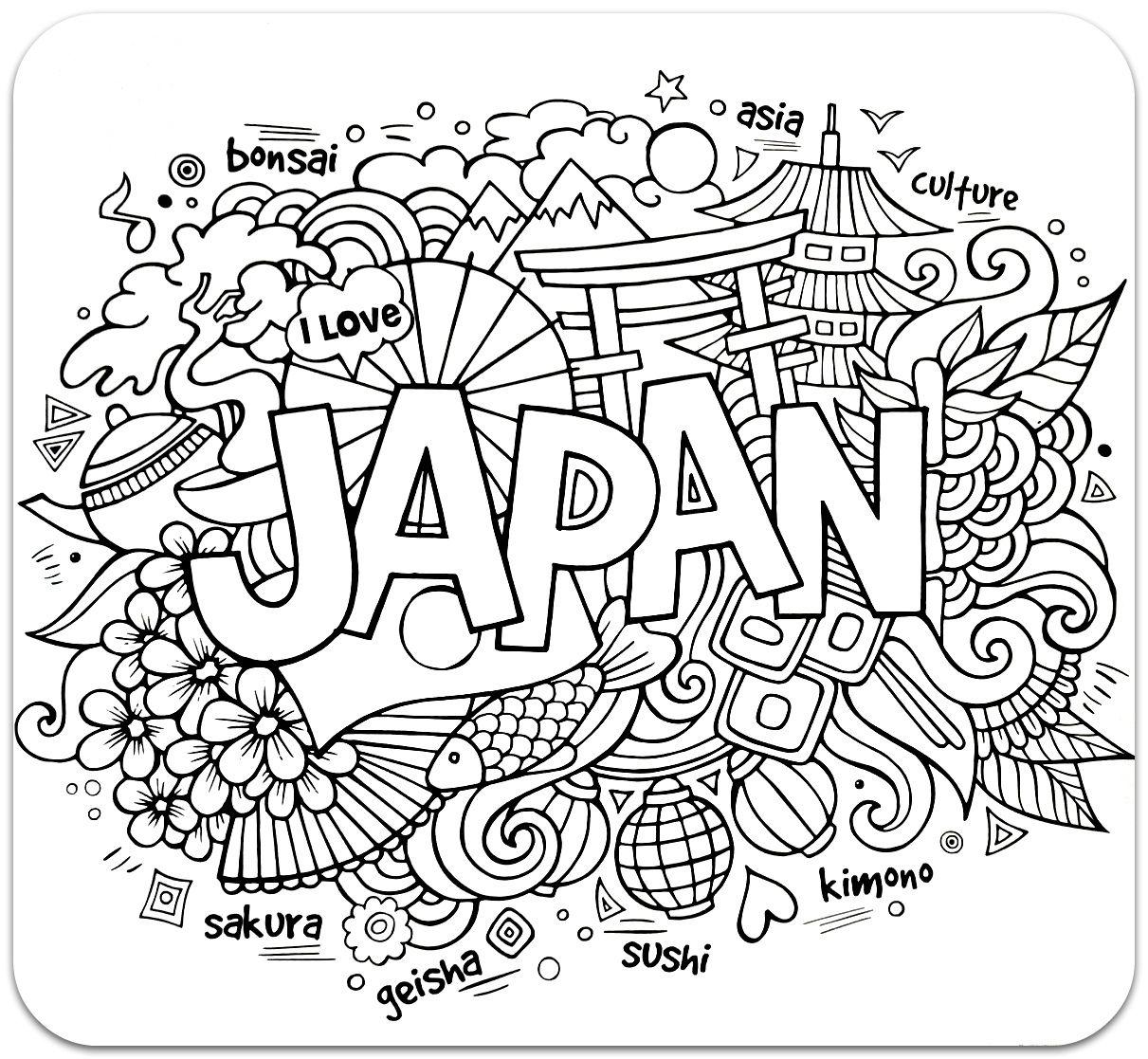 Pin de Kevinn Hernandez en Ideas | Pinterest | Mandalas, Colorear y ...