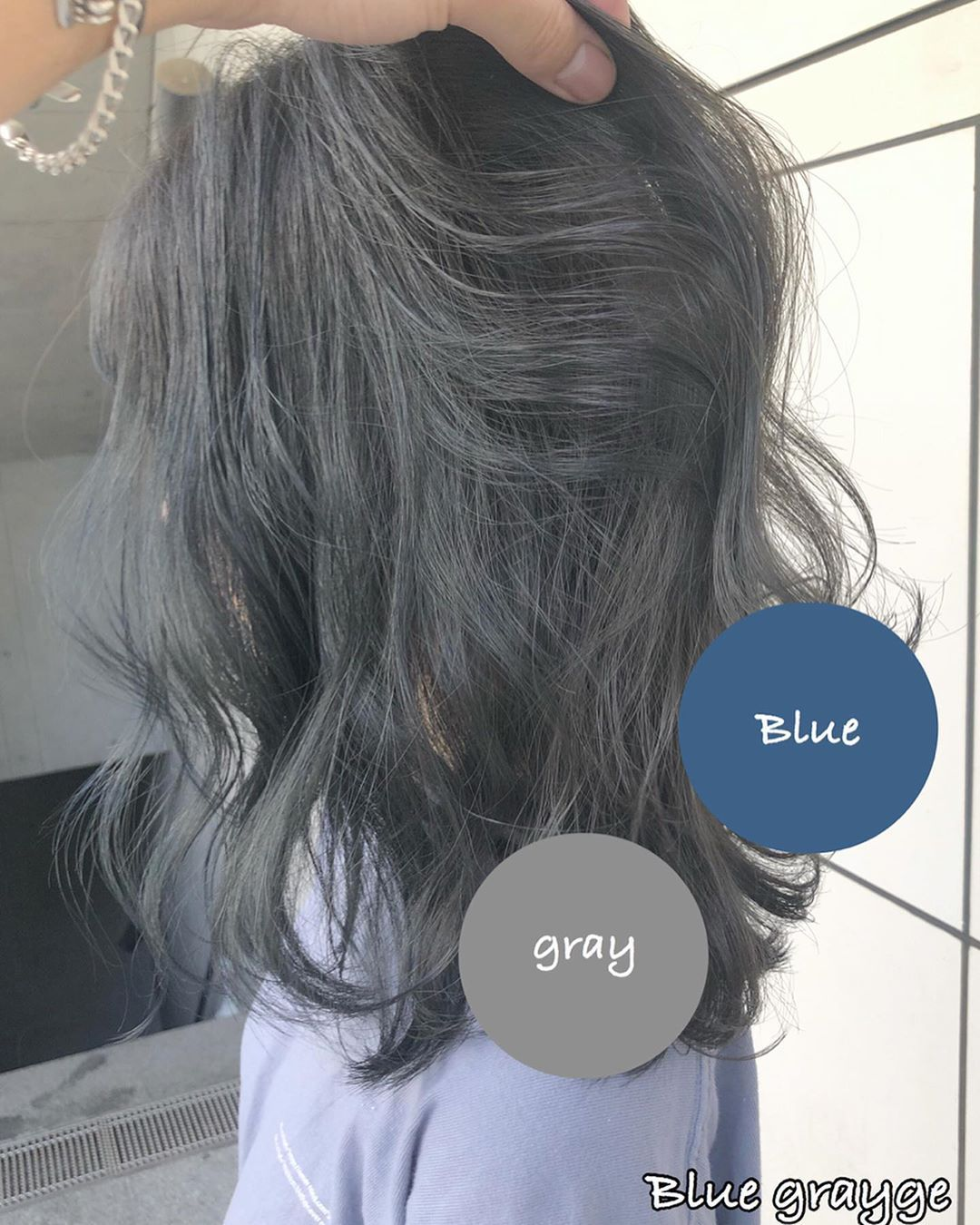 スガシュンスケ イルミナカラー ブリーチなし グレージュはinstagramを利用しています 明るくできない方 赤味を一ミリも出したくない方へ ブリーチなし ヘアカラー ヘアカラー 髪 カラーリング