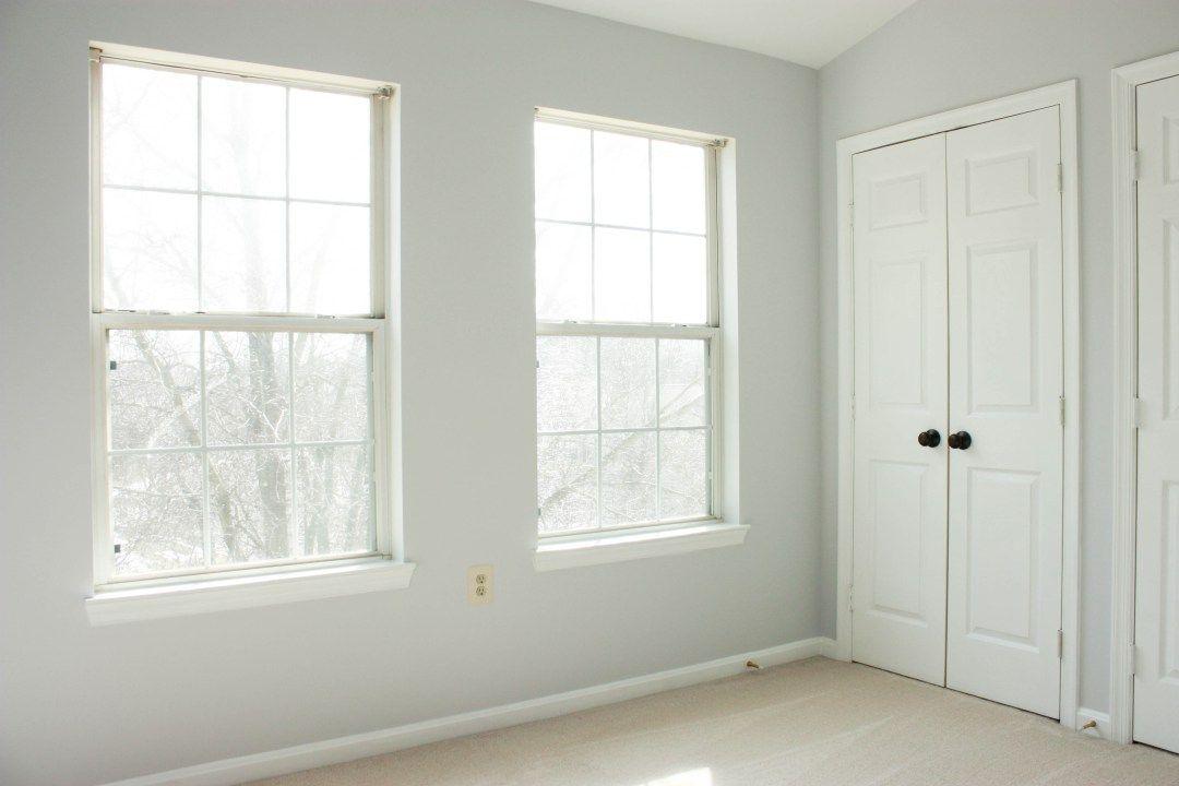 Behr pixel white paint pinterest best behr and for Behr paint bedroom ideas
