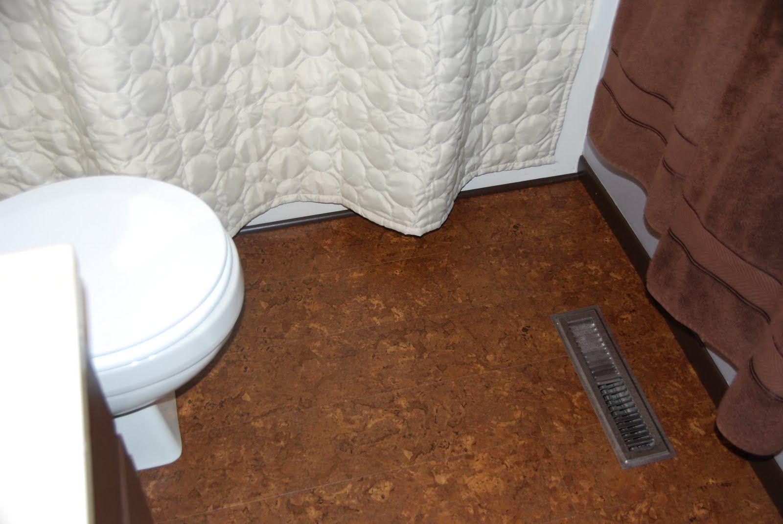Kork Fußboden Bad ~ Kork fußboden im bad mehr auf unserer website es gibt viele