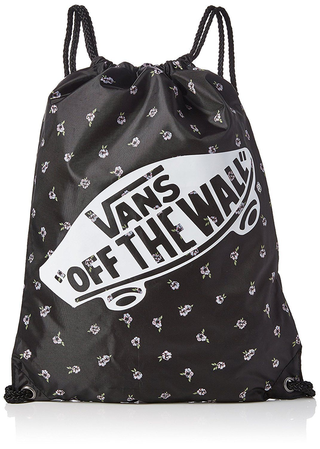 ac38bfa73e4 Vans Benched Bag Fall Floral in 2019 | School supplies | Bench bags ...