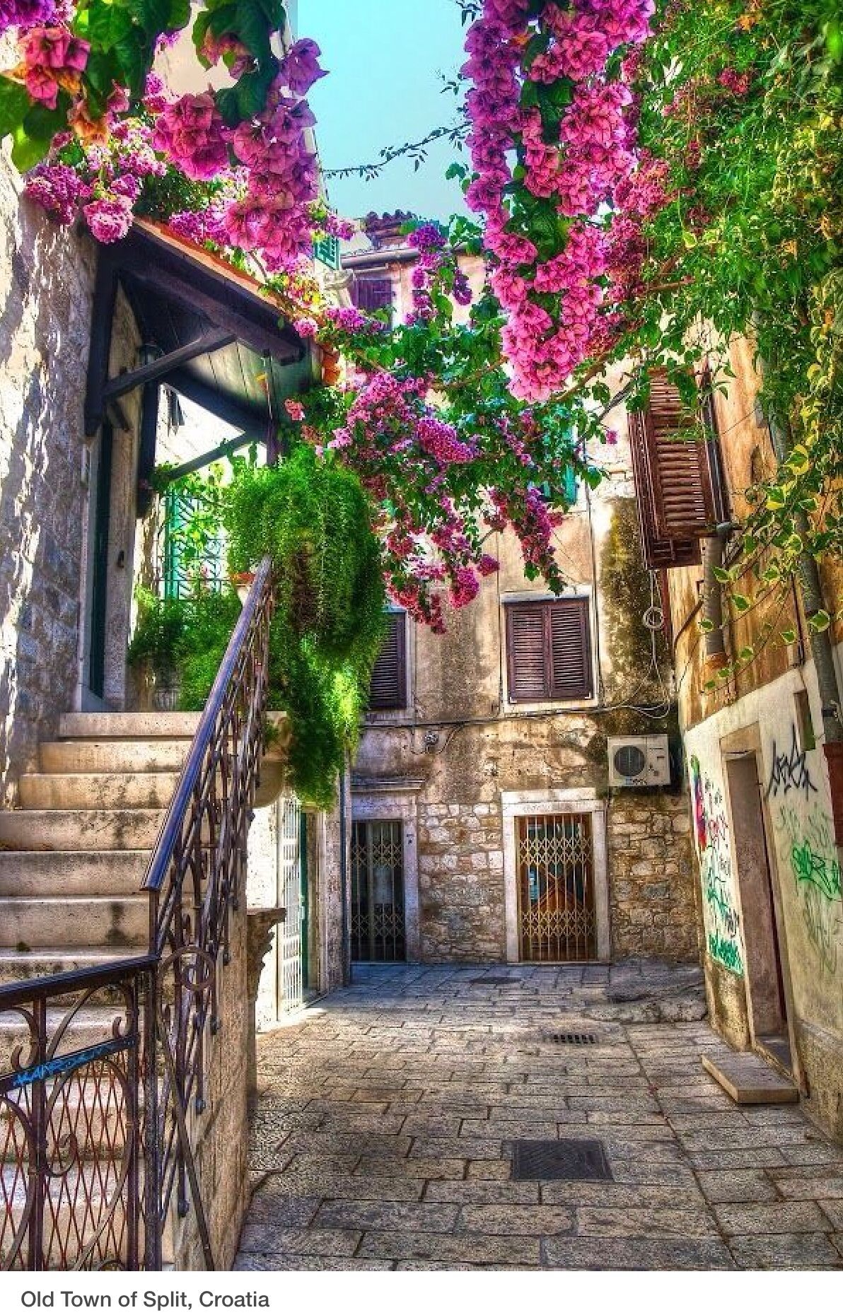 dating in split croatia old