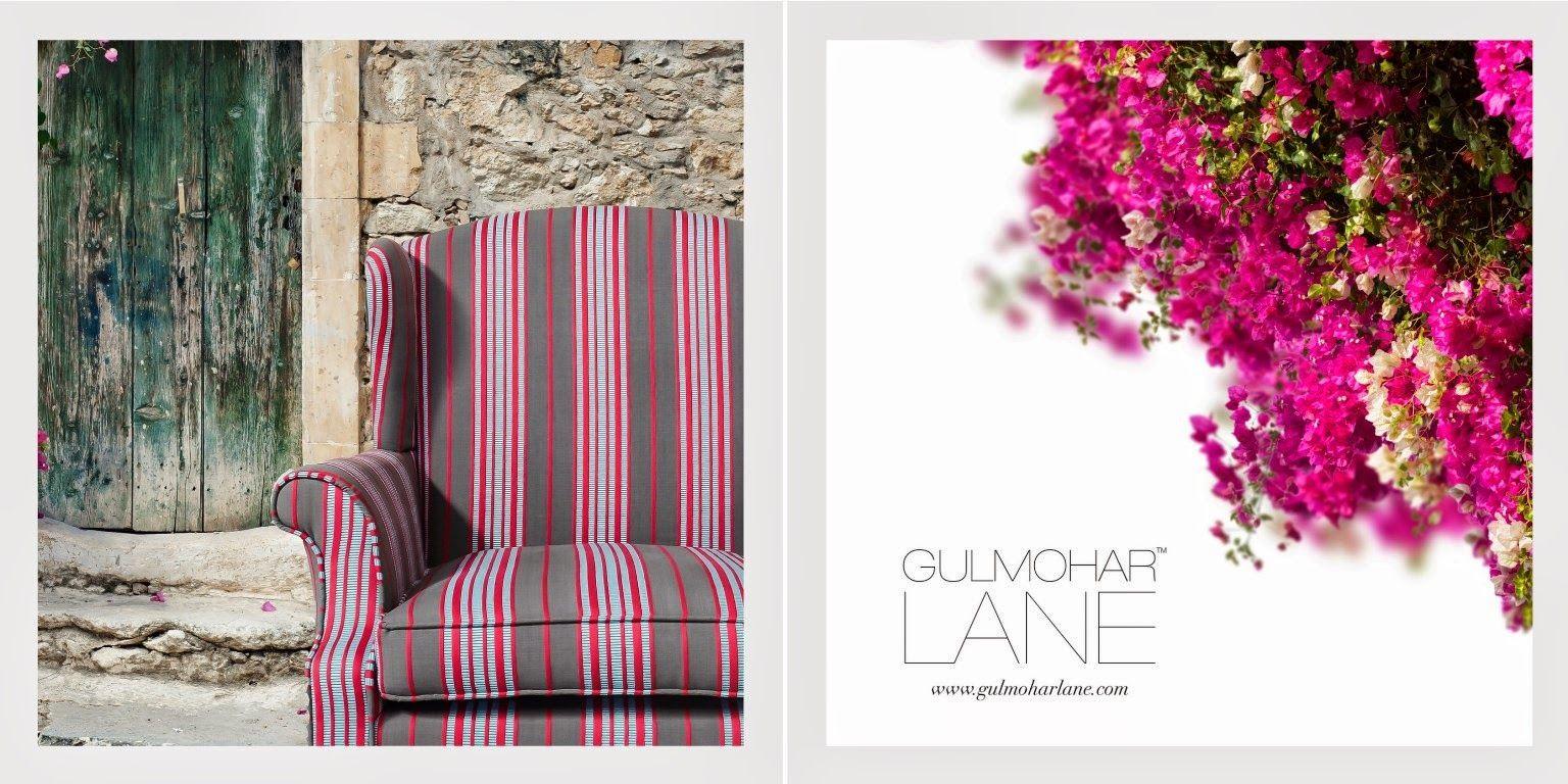 An Indian Summer: Gulmohar Lane