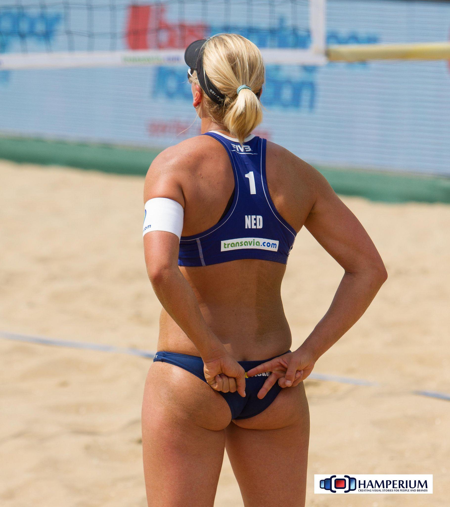 Pin On Voleibol De Playa
