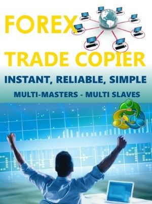 Forex Order Copier Forex Trading Coding Investors