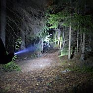 """Die """"Weltweit Hellste Taschenlampe"""" – Jetzt erkunden"""