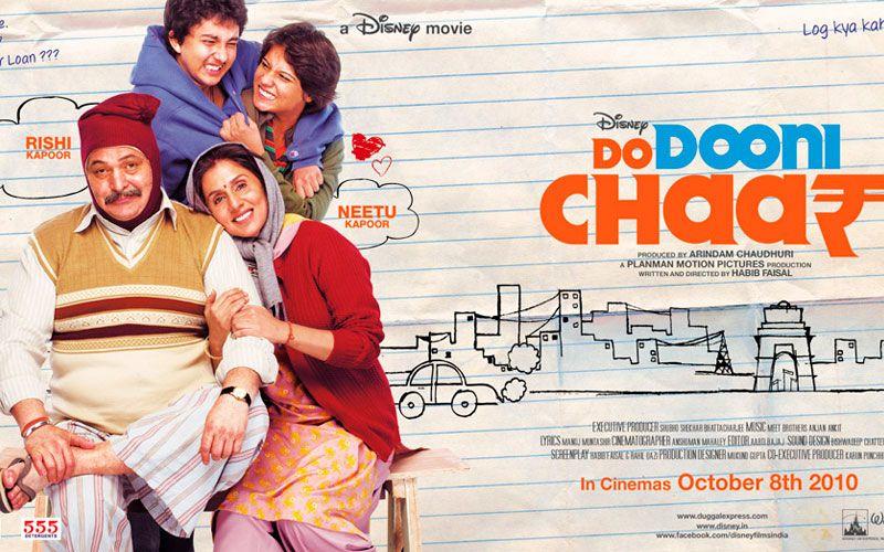 2010 - Do Dooni Chaar | Film - best of 2010s | Bollywood