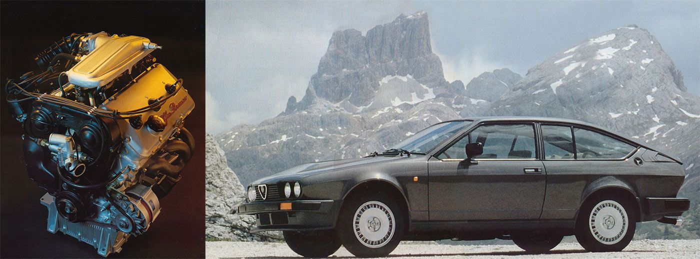 The Top Ten Classic Six-Cylinders Ever | Alfa Romeo classic cars ...