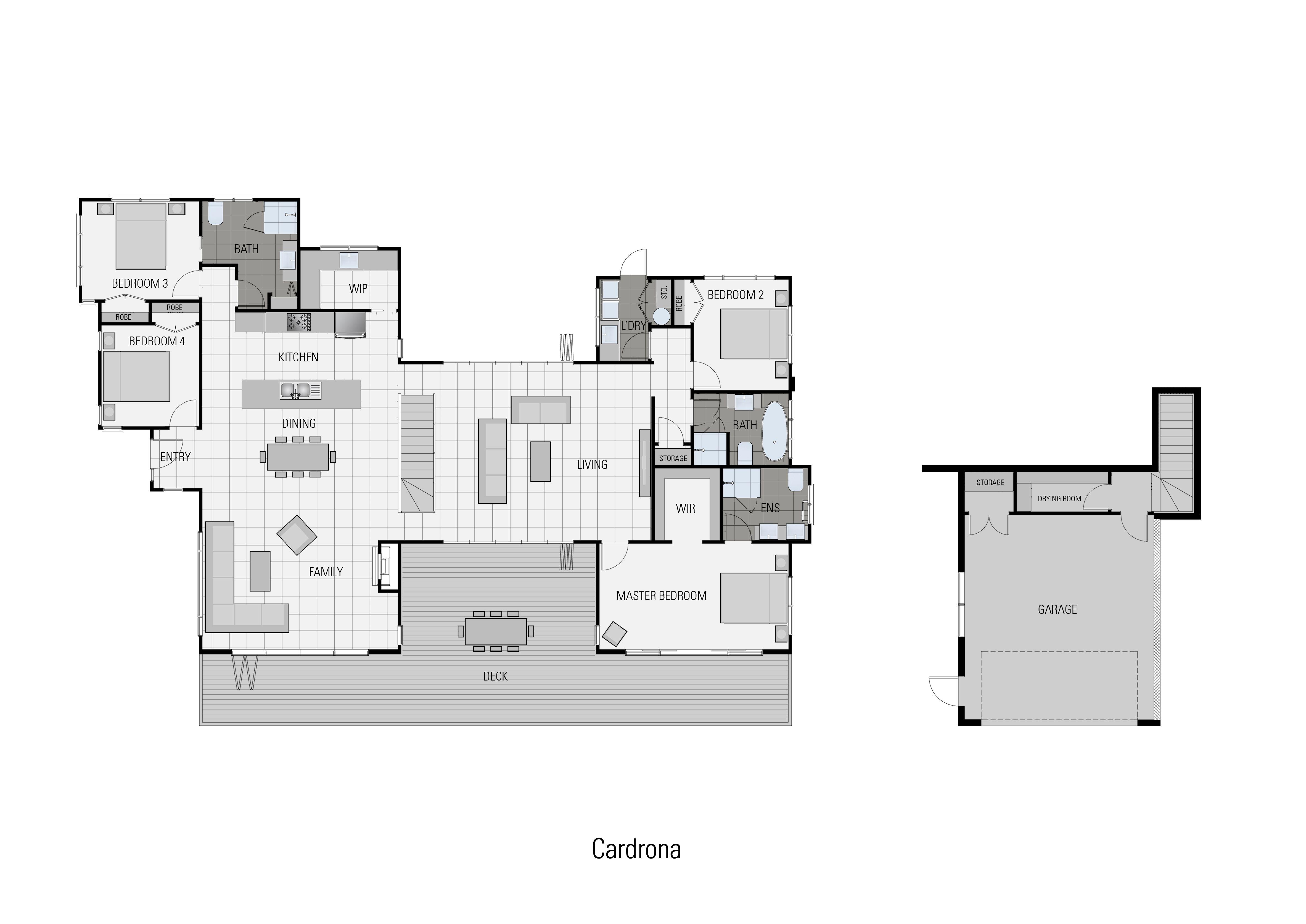 Ski Lodge Retreat Cardrona Ready To Build Plan Landmark Homes Nz Ski Lodge Building Lodge