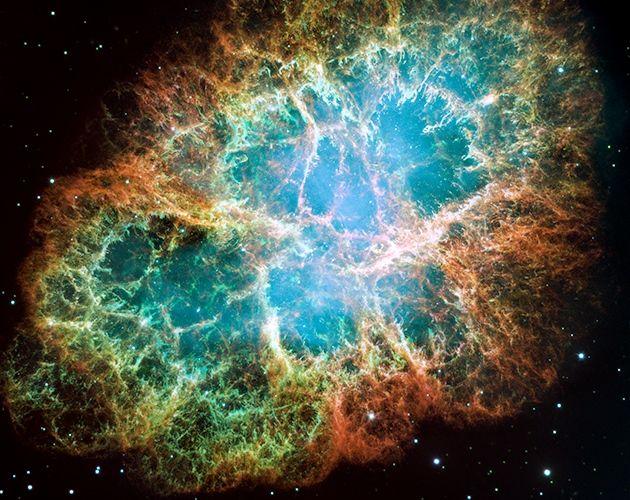 Hubble's 25th anniversary : el  fenomanal   Telescopio  Hubble  cumple  25  anios  de  magnificas  ilustraciones  que  han  aclarado  muchos  temas  .....  Felicidades  che ......  Oky