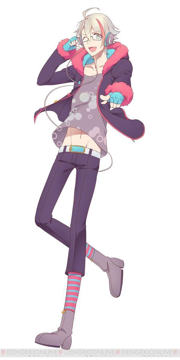 Cjxznv1uaaelw0a Jpg 600 1200 Character Design Anime Guys Anime Guys With Glasses