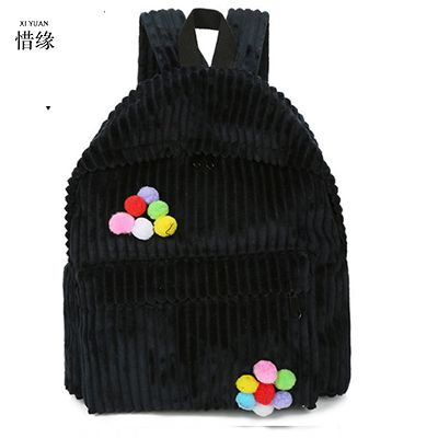 Men's Bags Humor Nesitu Vintage High Quality Brown Black Genuine Leather Women Men Backpack Girl Female Travel Bags Lady Shoulder Bag M7042