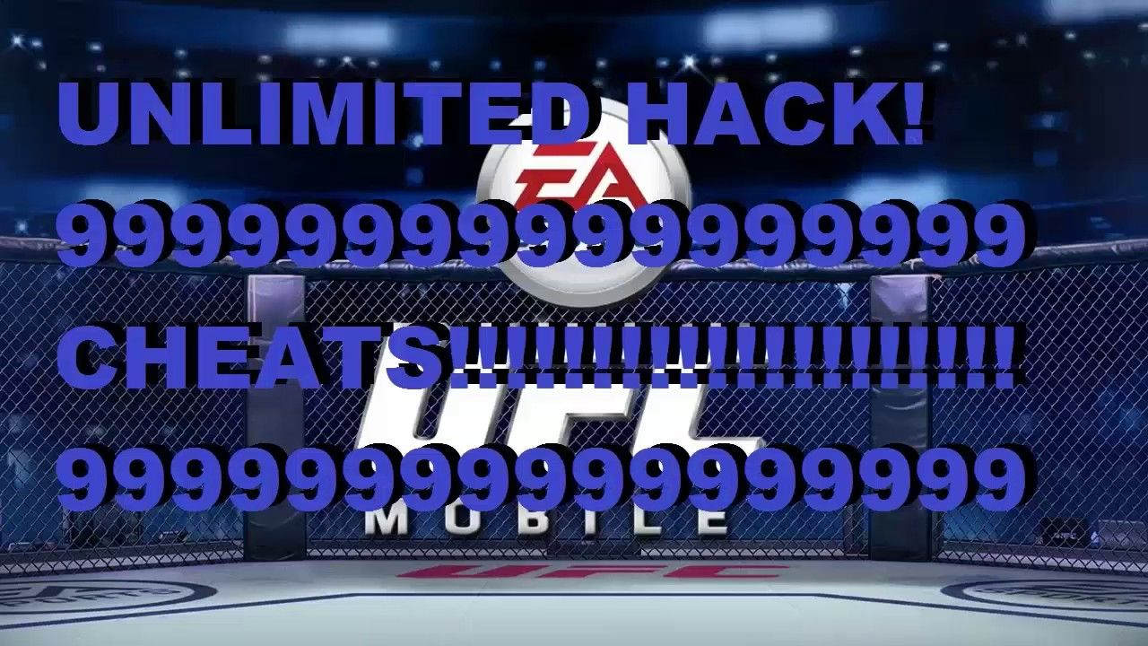 [APK Download] UFC Mobile Hack Get 9999999 Gold UFC