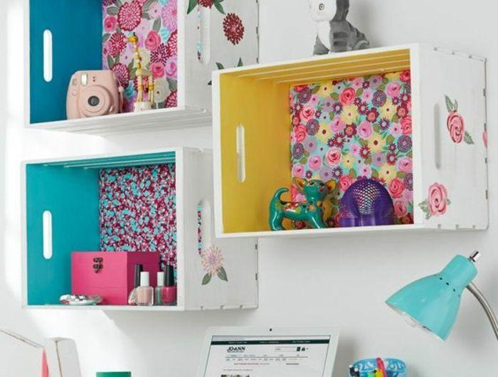 1001 ideen und inspirationen f r ein diy wandregal decoracion pinterest. Black Bedroom Furniture Sets. Home Design Ideas