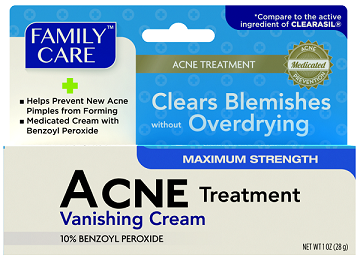Discontinued 2017 | Retired Products | Acne treatment, Clear