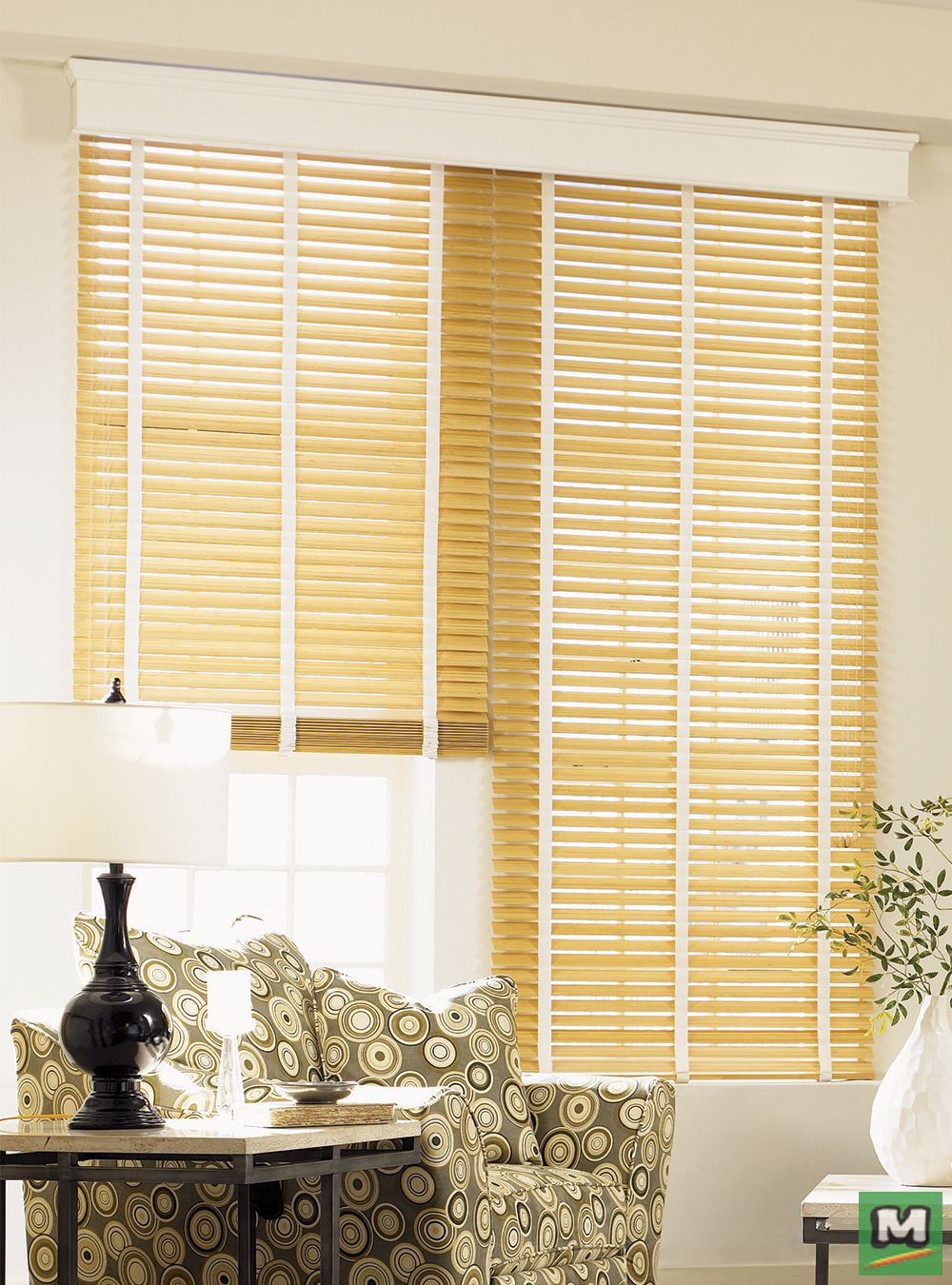 Enhance your home décor with bali blinds or shades offering a wide