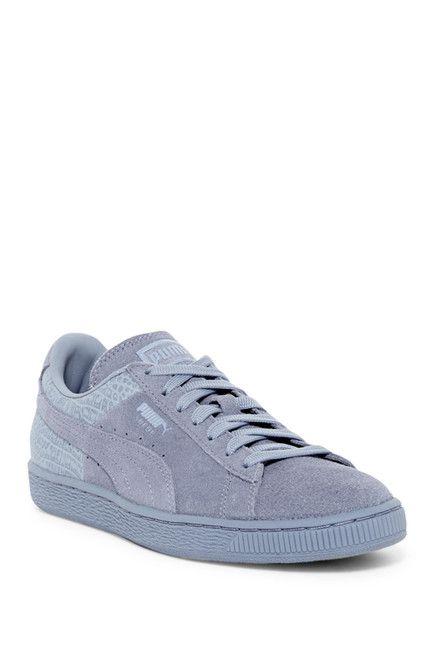 Image of PUMA Suede Sneaker