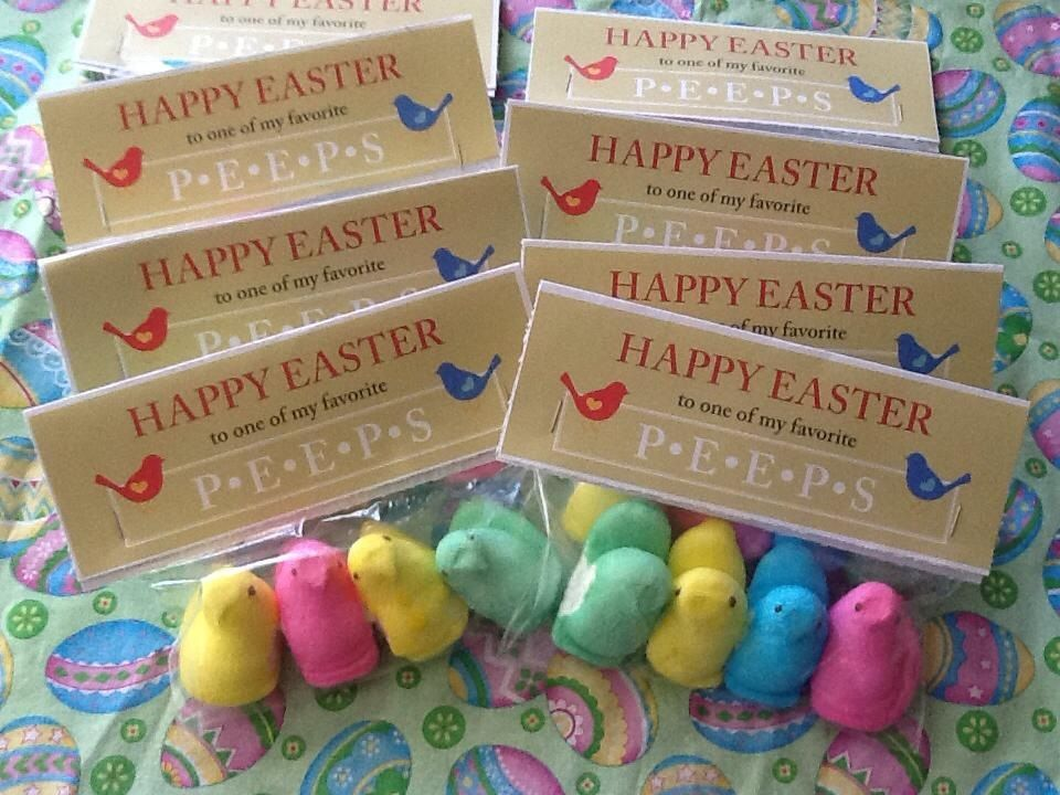 Happy easter have your peeps calls my peeps pop by ideas happy easter have your peeps calls my peeps negle Image collections