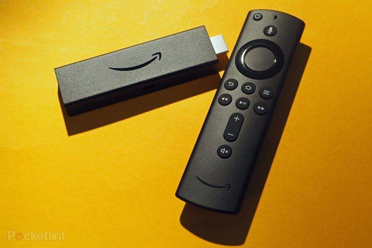 Amazon Fire TV Stick 4K Amazon fire stick, Fire tv stick