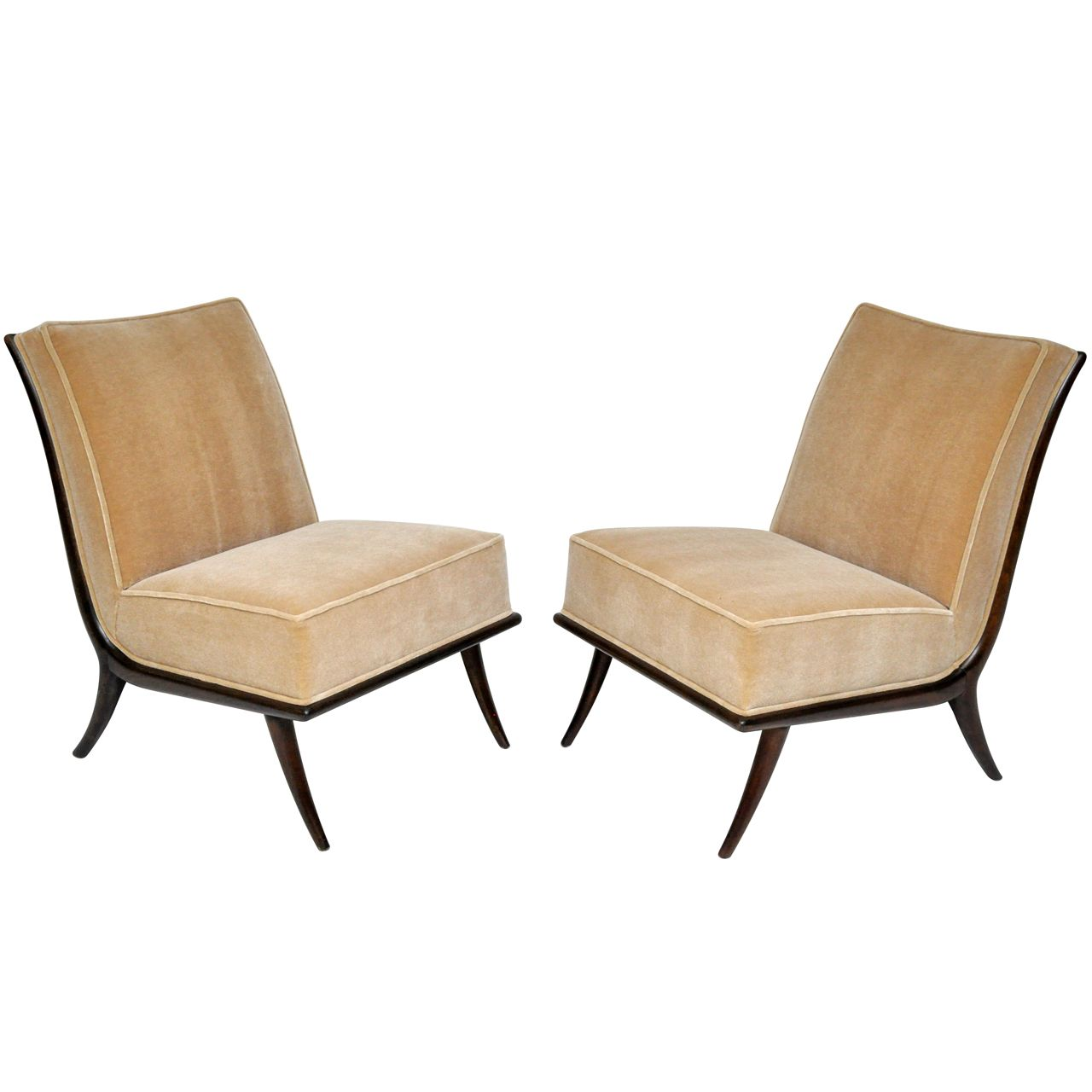 Sensational Pin By Tom Hanson On Virtual Decorating Furniture Slipper Theyellowbook Wood Chair Design Ideas Theyellowbookinfo