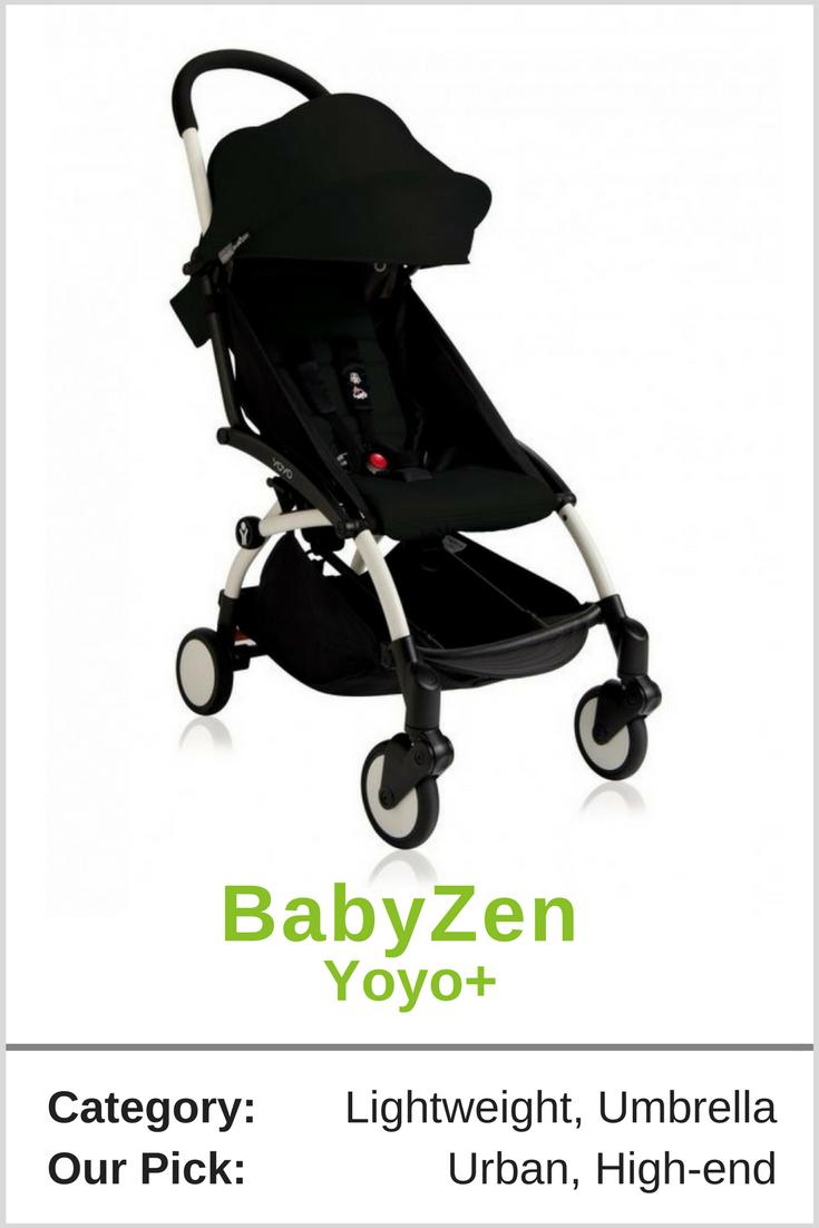 BabyZen Yoyo Yoyo stroller, Babyzen, Babyzen yoyo
