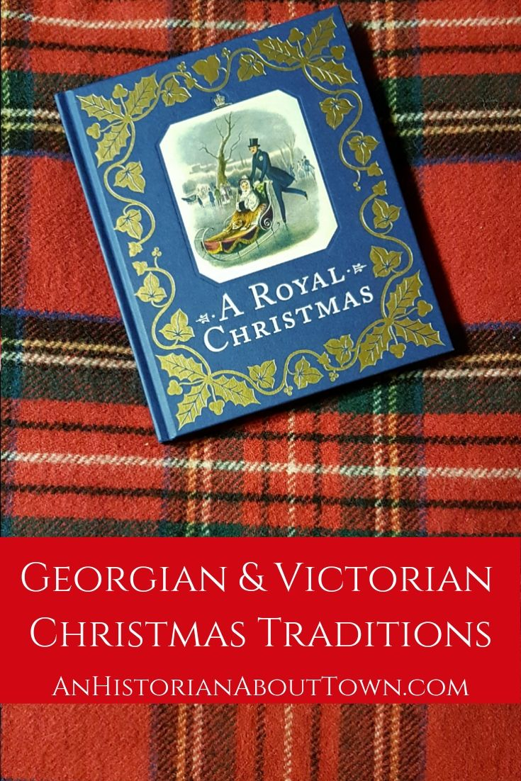 History Bite and Victorian Christmas Traditions