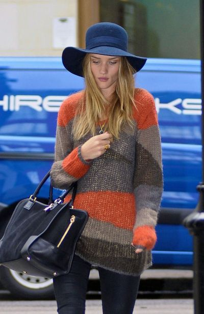 Hats are quite tricky to wear, here's how: http://www.glamour.co.za/fashion-celebrity/fashion-qa/631225.html#