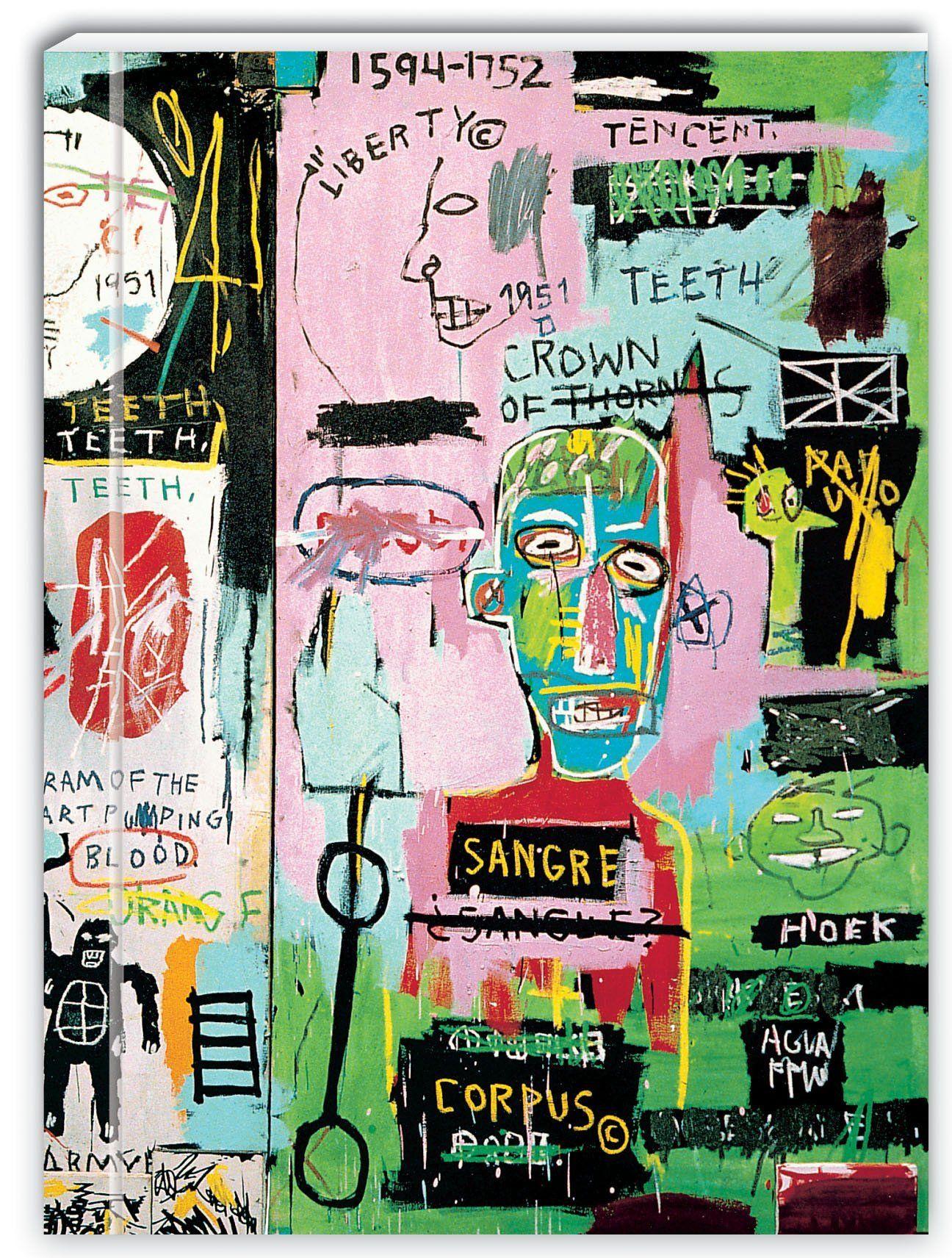 how did jean michel basquiat die