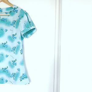 Alice met pofmouwtje - 200 shirts