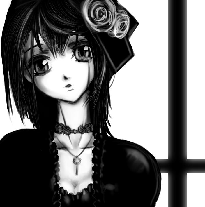 vampire knight :: yuuki   Girls   Pinterest   Anime triste y Triste