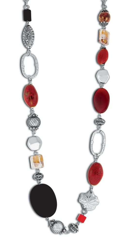 Mila Necklace   AZULI SKYE - The Ultimate Home Jewelry ...