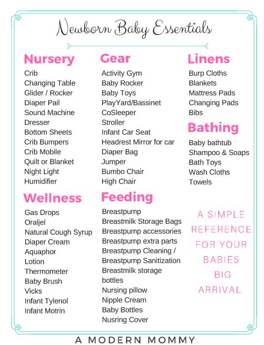 Account Suspended Baby Essentials Newborn Baby Registry List Newborn Essentials
