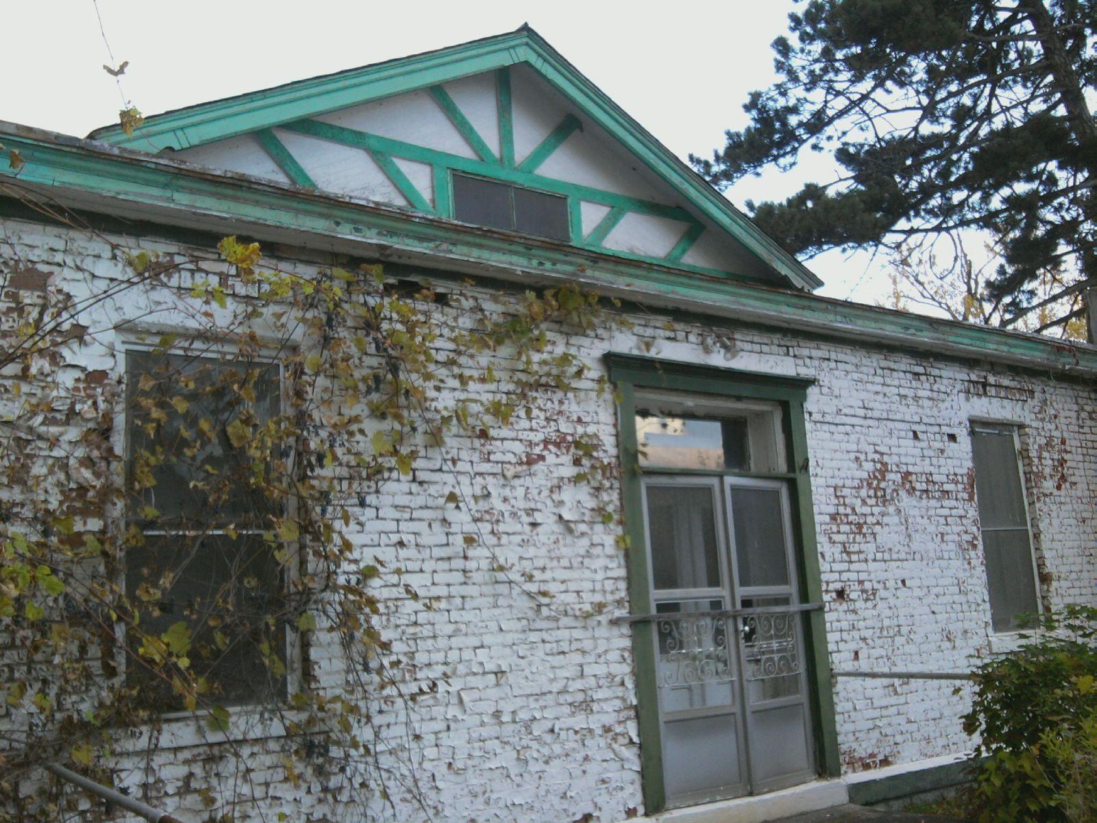 Imperial Bathhouse Sharon springs