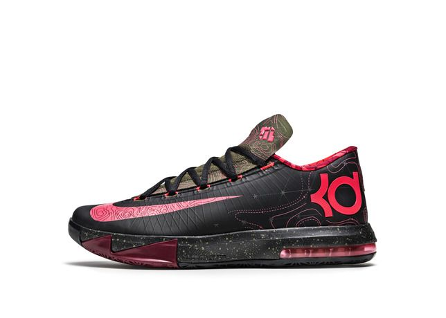 "Nike KD 6 ""Meteorology"" - Official Unveiling"
