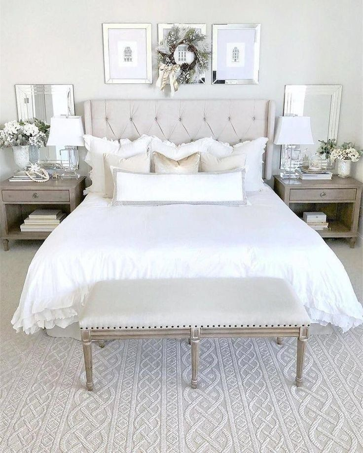 44 Exquisitely Admirable Modern French Bedroom Ideas To Steal Autoblogsamurai Com Bedroom Bed Home Decor Bedroom Bedroom Interior Stylish Master Bedrooms