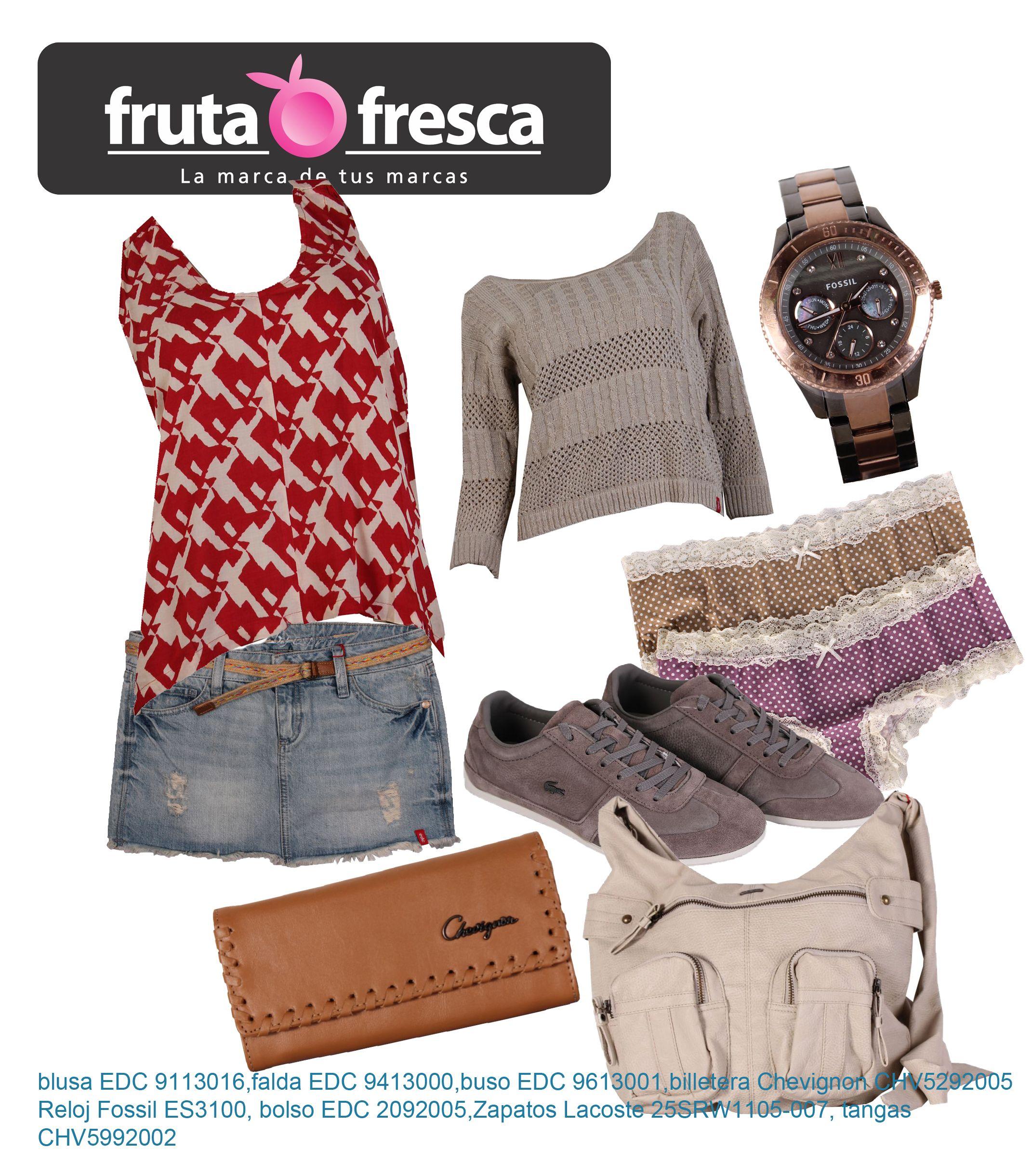 Fruta Fresca (frutafrescacol) on Pinterest 6106fd3fcd7d