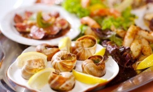 Escargot | Culinary | Pinterest | Around the worlds, Happy ...