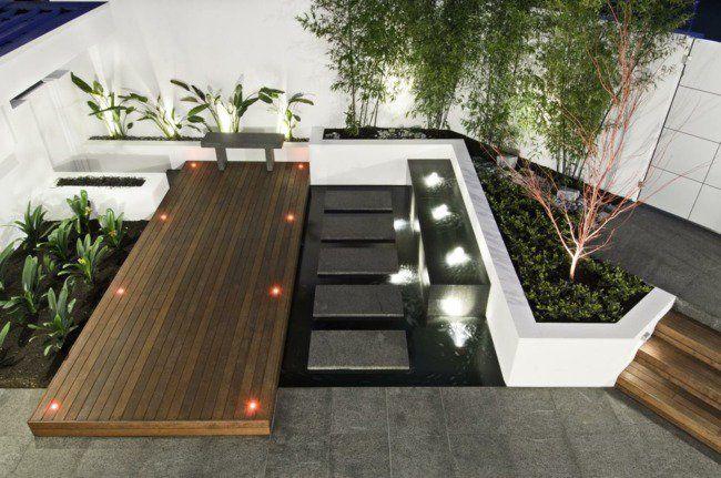 Aménagement jardin et terrasse: 23 idées fantastiques | Déco et Design