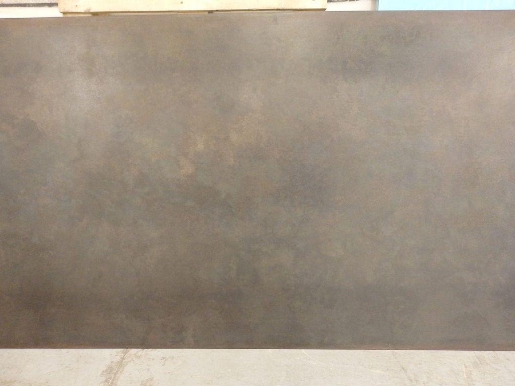 67 Lightly Aged Distressed Raw Steel Sheet Steel Sheet Steel Sheet Metal Raw Steel