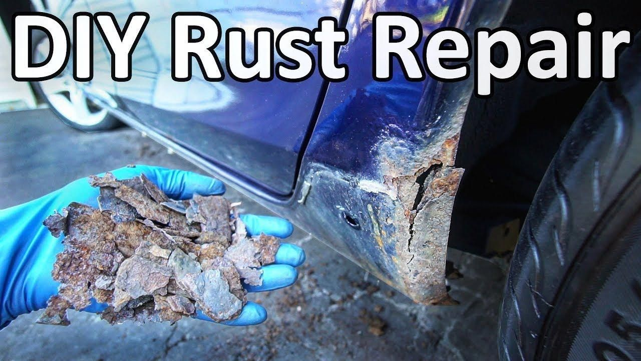 how to remove spray paint from plastic bumper