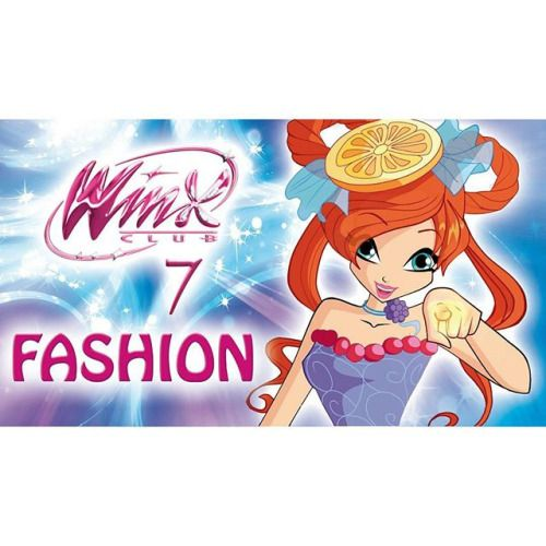 The magic of fashion!  #winx #winxclubofficial #winxclub #winxlovely http://ift.tt/1OkYVus