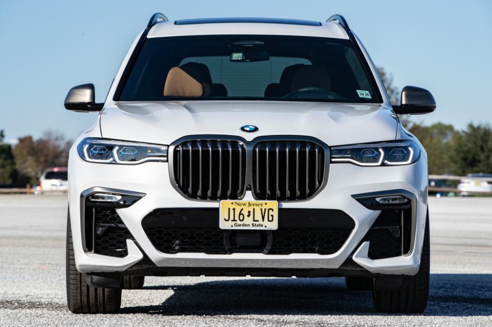 2020 Bmw X7 M50i G07 2019 Bmw X7 Bmw Top Cars