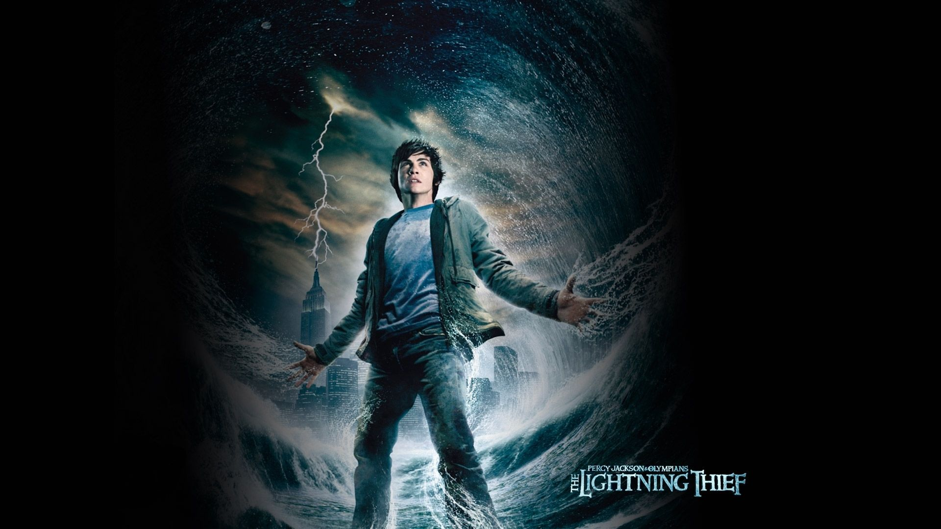 Percy Jackson The Olympians Books Images Last Olympian 1280x720 Wallpaper