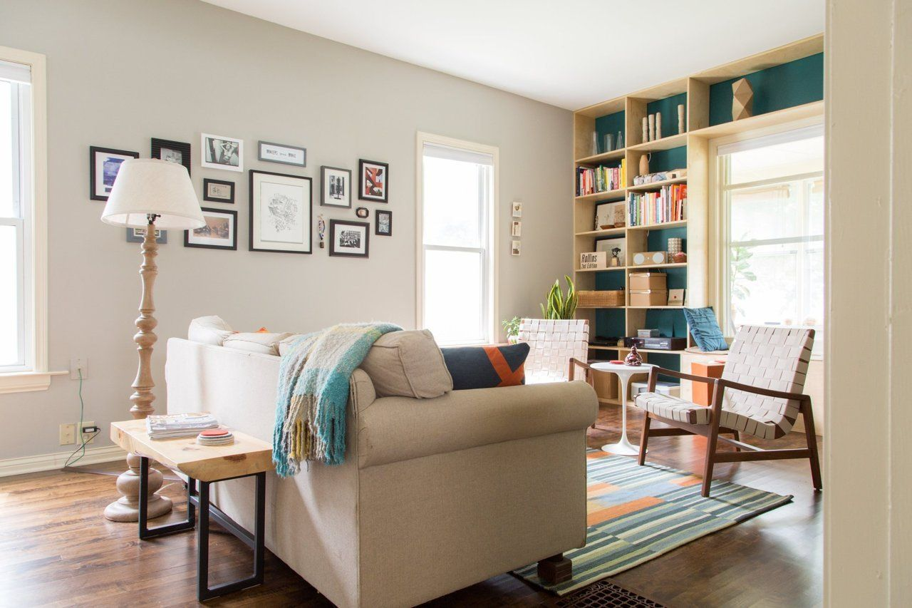 House Tour: A Cozy & Creative DIY Minneapolis Retreat