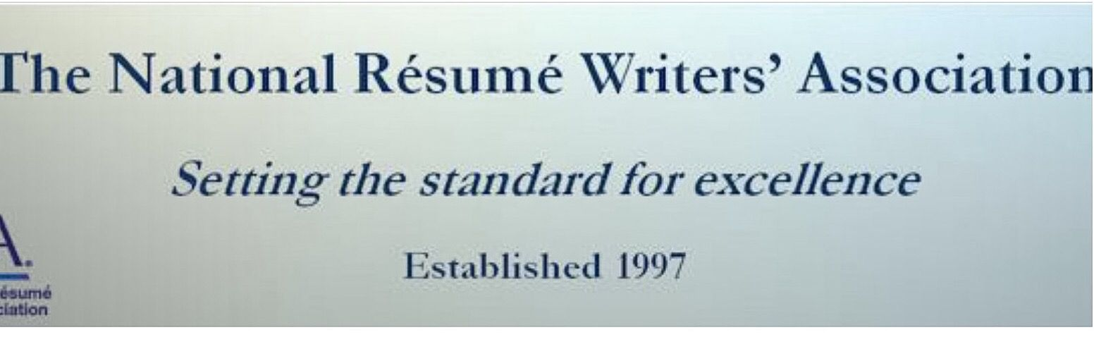 Resume Writers Association Does Your Resume Reassure Potential Employers Robin's Resumes .