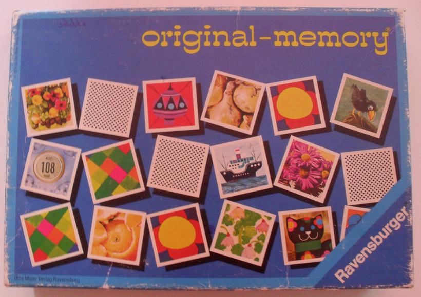 Memory ✔️