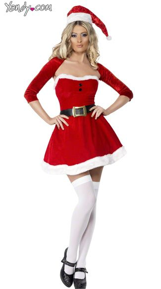 Santa Babe Costume in 2019  8f9c003821ac