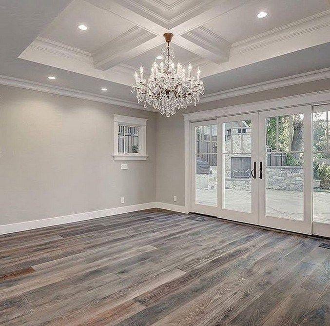 50 Best Shiplap Wall Ideas For Your Home Living Room Wood Floor House Flooring Grey Wood Floors Bedroom