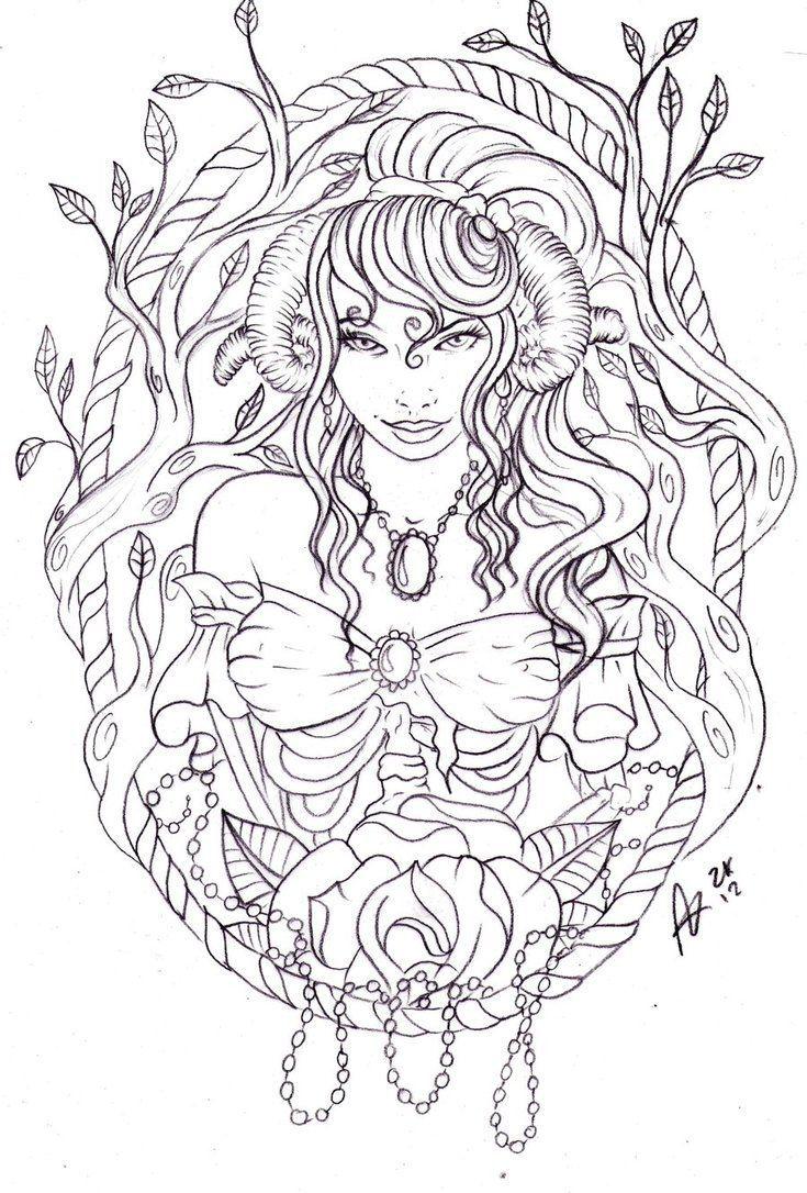 Pin von Nanci Hopwood auf coloring pages | Pinterest | Malvorlagen ...